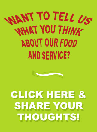 Tell Us What You Think of Sandwiches Direct